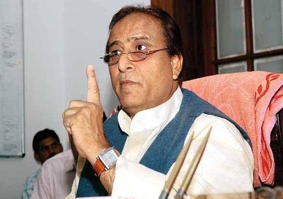 azam s wife turns down sp s rajya sabha offer