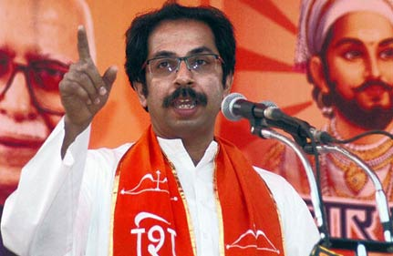 uddhav criticises cong ncp for retaining most ministers