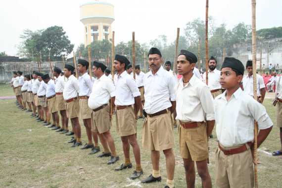 sangh affiliates voice concern over some government policies