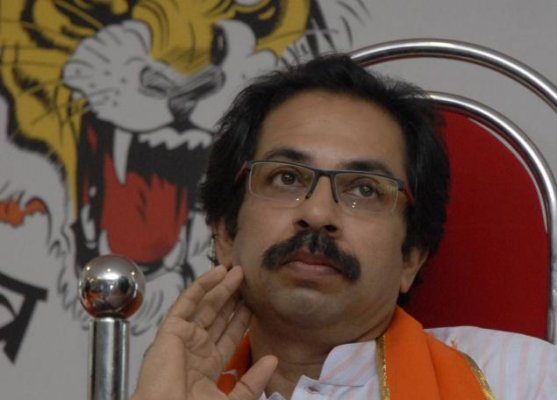 uddhav thackeray very keen on coalition government with bjp