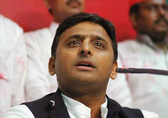 akhilesh yadav re appointed as sp state president