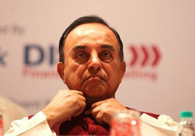 hate speech centre opposes subramanian swamy s plea in