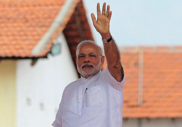 india s maritime awakening pm modi endorses a blue