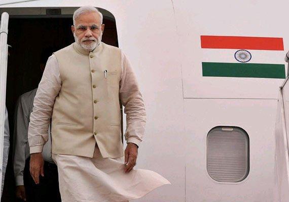 Australian PM to host a grand reception for Narendra Modi at