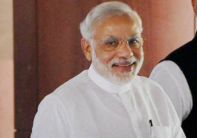 pm modi praises new bihar governor ram nath kovind