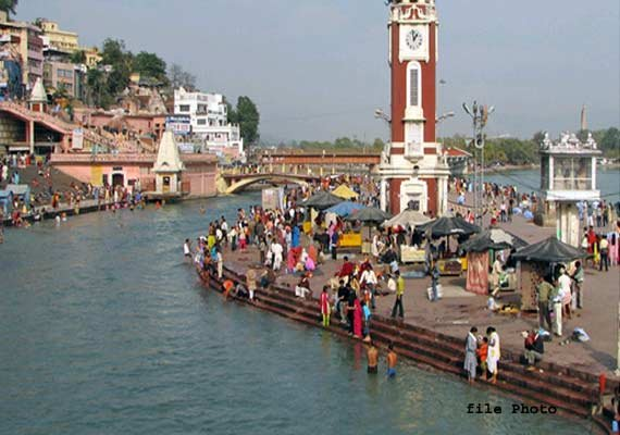 converting waterways into commerce way is now a priority
