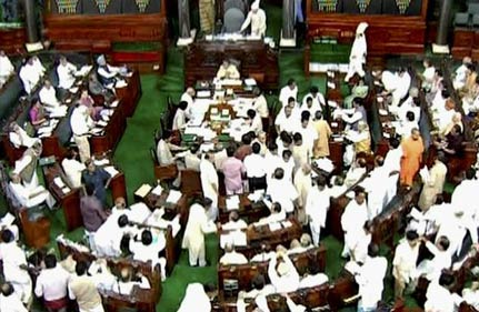11th day of logjam cong mps decide not to take da