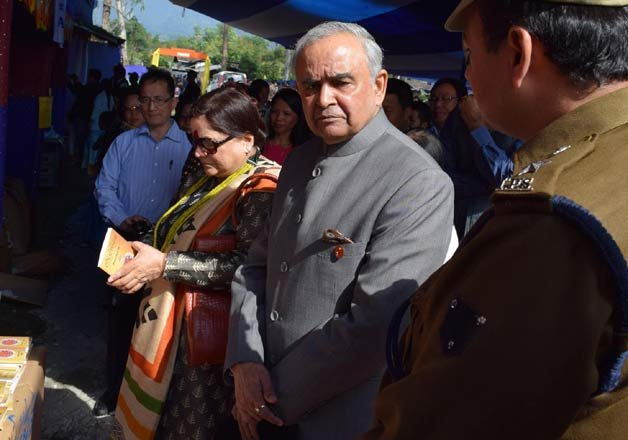 4 states get new governors two appointed by upa govt shifted