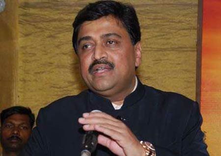 chavan third maha cm to resign over scams