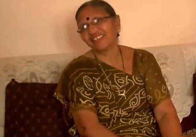 pm narendra modi s sister vasantiben to send him rakhi by