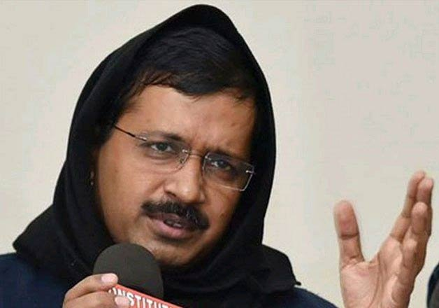 arvind kejriwal to go on five day punjab visit from tomorrow