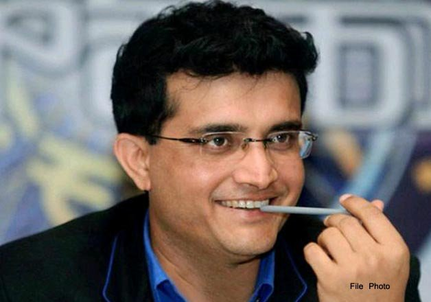 ganguly refuses to comment on reports of joining bjp