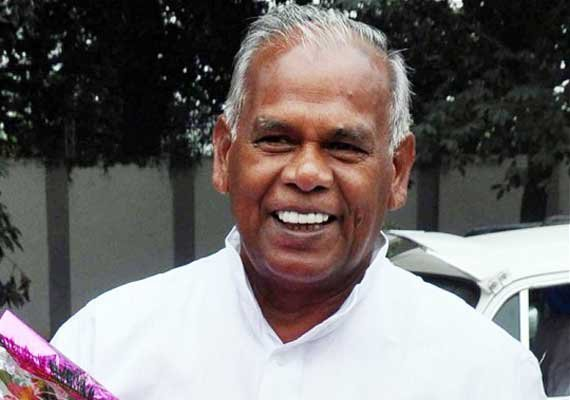jitan ram manjhi denies differences with nitish