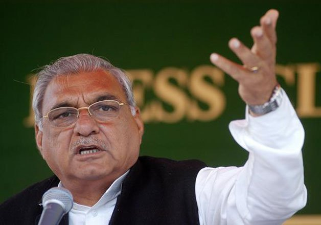 jat stir hooda aide booked on sedition charges for inciting