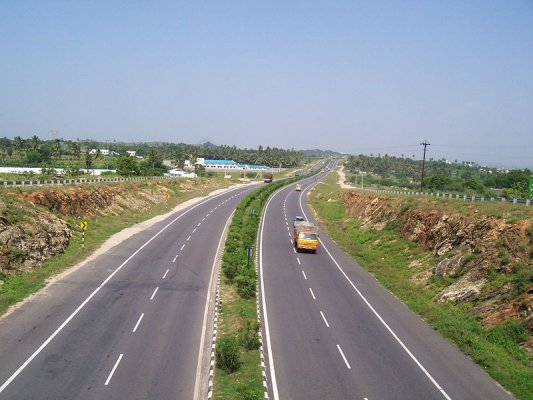 tamil nadu opposes new road bill says it encroaches upon
