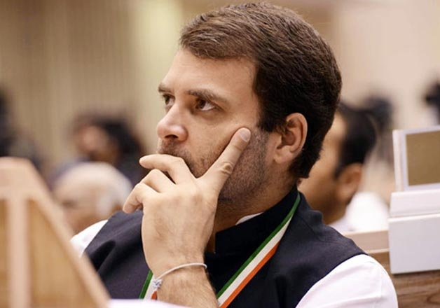 sedition case filed against rahul gandhi in allahabad court