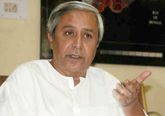 naveen files nomination for bjd president s post