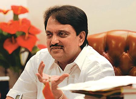 deshmukh ajit pawar rane deny backing anyone for adarsh flat