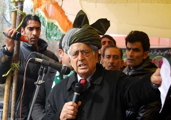 mufti asks his mlas to seek public feedbak on pdp bjp