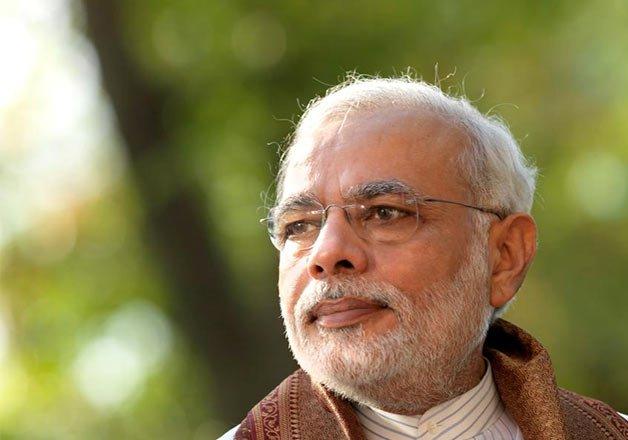 narendra modi suffering from maunibaba syndrome like