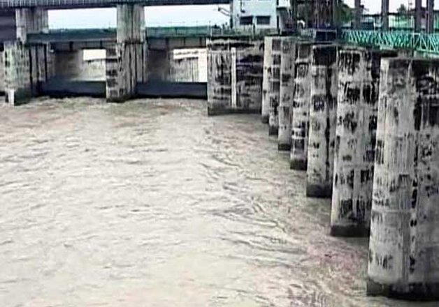 army takes control of munak canal water supply in delhi to