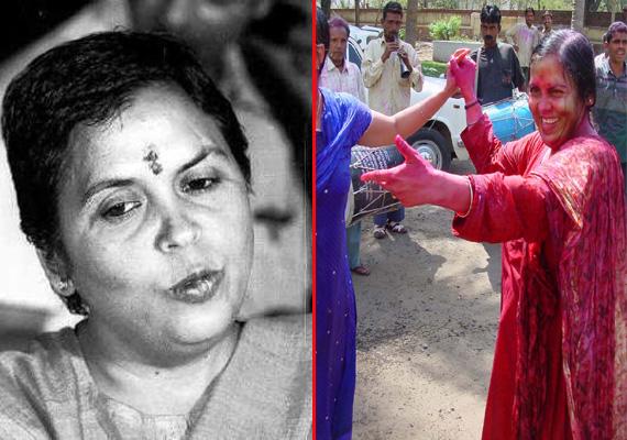 interesting facts about bjp sanyasin uma bharti