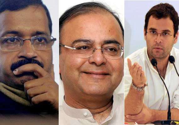 jaitley feels failed congress anarchic aap will contribute