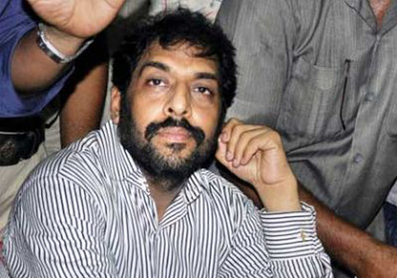 kanda remanded to 3 more days of police custody