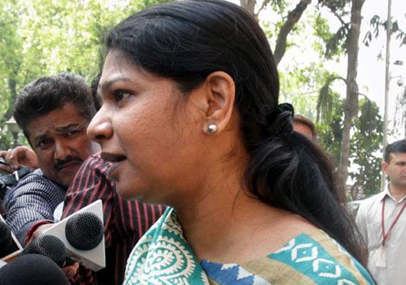 kanimozhi moves sc for quashing 2g charges