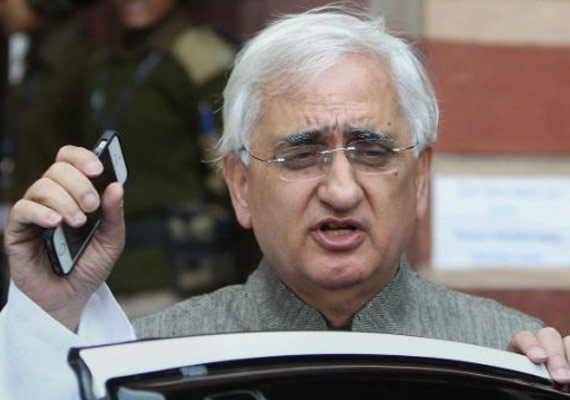khurshid questions government s foreign policy on us pak