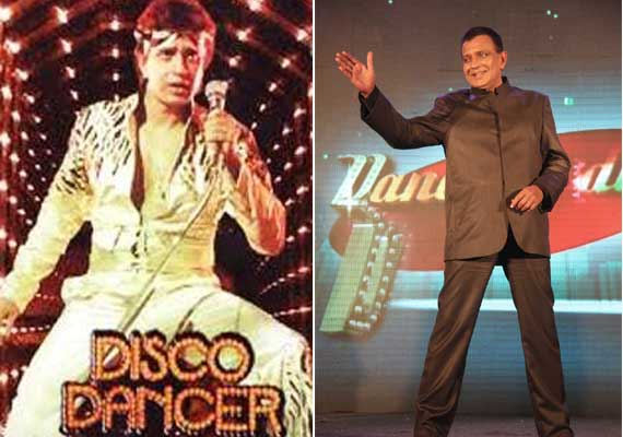 mithun chakraborty from disco dancer to rajya sabha mp