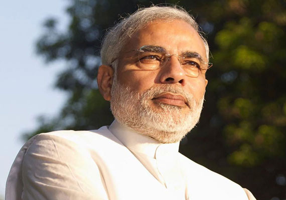 modi says it s congress not bjp which cultivates hatred