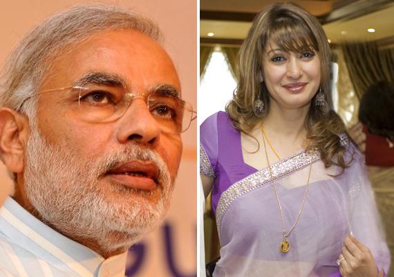 modi comments disgusting says sunanda pushkar