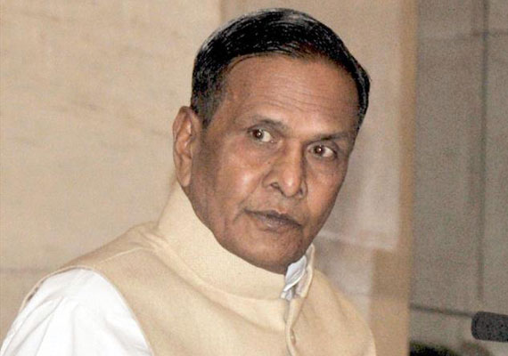 mulayam in cahoots with sand mafia says beni verma