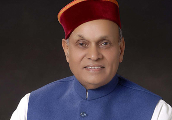 no trust motion against dhumal govt defeated
