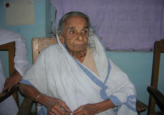 odisha freedom fighter annapurna maharana passes away