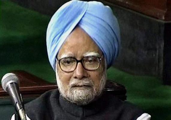 pm dares bjp to have debate in parliament