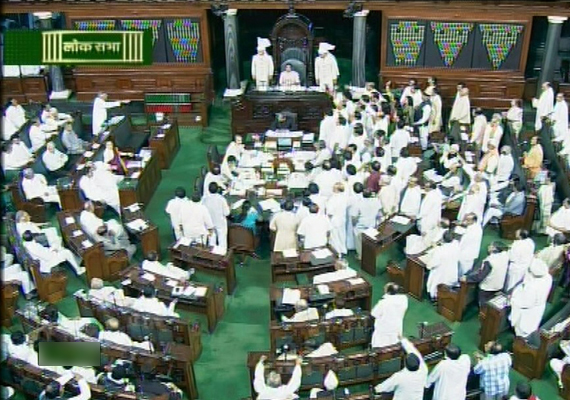 parliament deadlocked for sixth day over coalgate