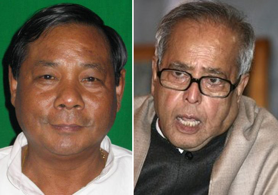 sangma moves sc against pranab s election as president