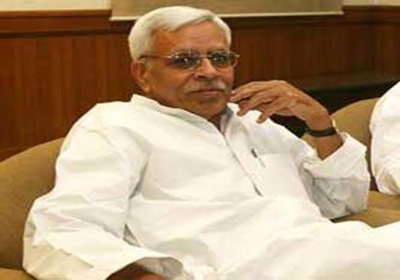 shivanand tiwari dropped as jd u spokesperson