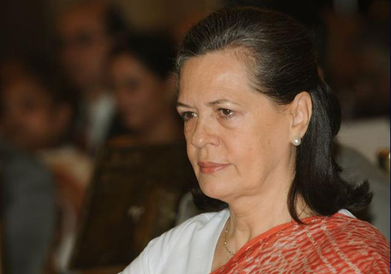 sonia for stern action against those disturbing social