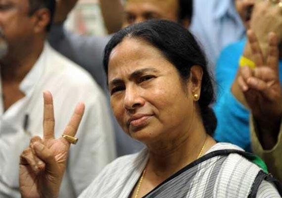 trinamool sweeps bengal panchayat polls lf out of reckoning