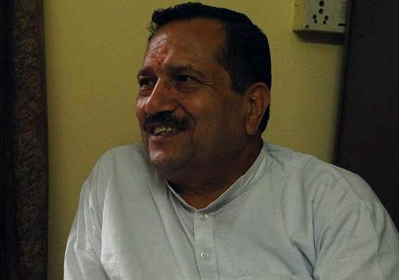upa maligning nationalist forces says rss leader indresh