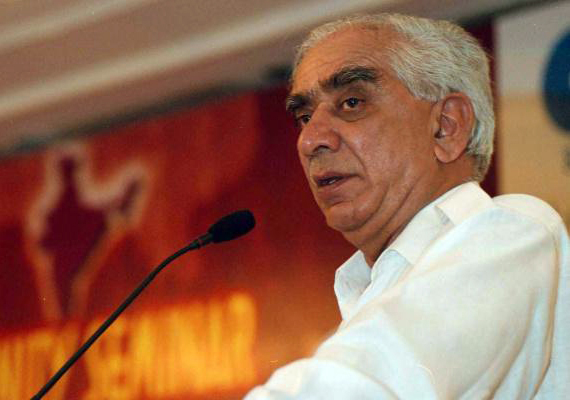 upa govt pushing quota bill in hurry jaswant