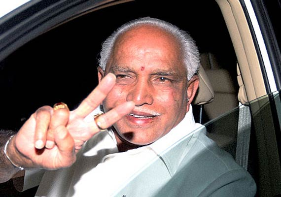 yeddyurappa calls off operation lotus