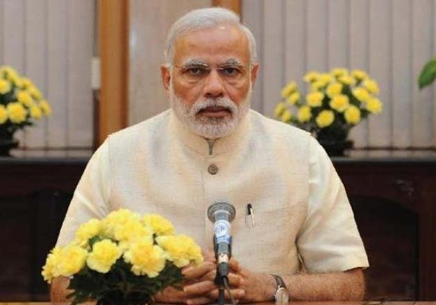 budget 2016 125cr people are going to test me says pm modi