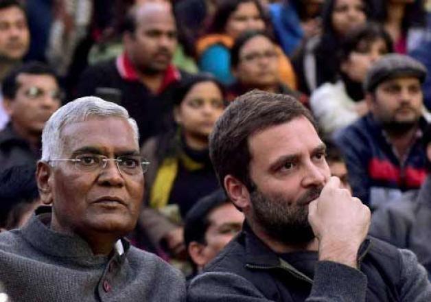 jnu row rahul kejriwal yechury among 9 booked for sedition