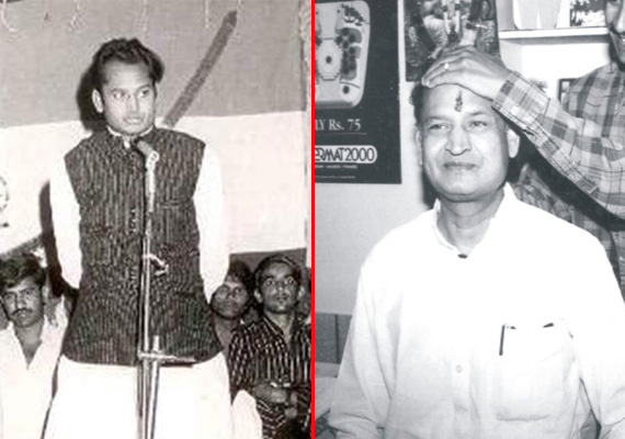 at a glance rajasthan s tranquil chief minister ashok gehlot