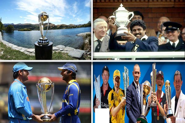 5 things to know about the 2015 cricket world cup