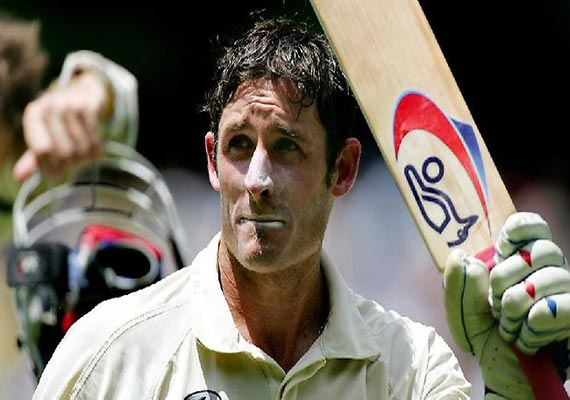 ashes mike hussey glad to be missing action